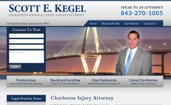 Charleston Injury Attorney